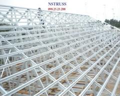 Vật liệu làm mái nhà