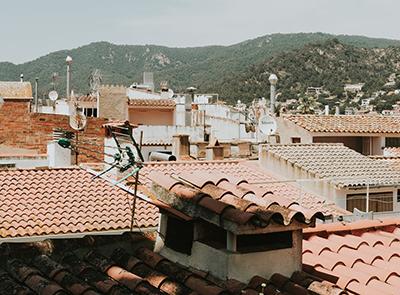 Tư vấn chọn mái ngói đất nung lợp mái nhà