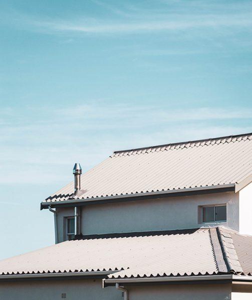 Tìm hiểu các loại vật liệu làm mái nhà