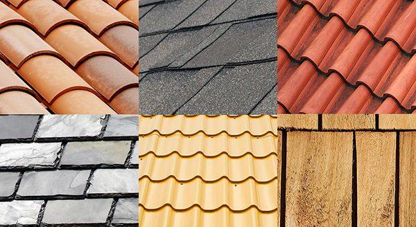 Tư vấn vật liệu làm mái nhà chống nóng